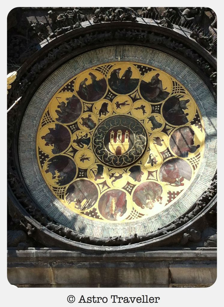 prague, astrology, zodiac, clock
